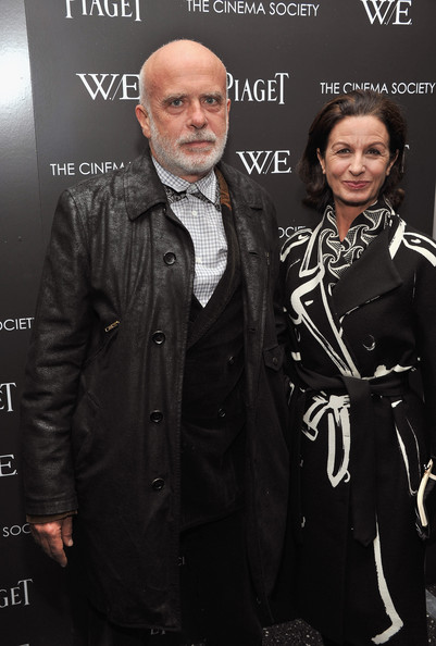 """The Cinema Society & Piaget Host A Screening Of """"W.E."""" - Inside Arrivals"""