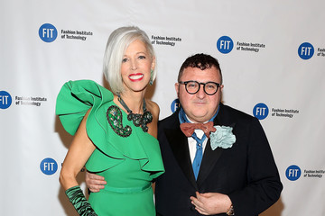 Alber Elbaz Fashion Institute of Technology Benefit Gala