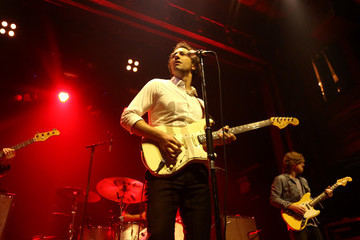 Albert Hammond Vulture Festival & Governors Ball Present Gary Clark Jr. And Albert Hammond Jr.
