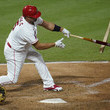 Albert Pujols European Best Pictures Of The Day - September 18