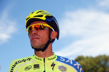 Alberto Contador Le Tour de France: Stage Three — Part 2
