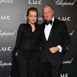 Alberto Morillas Chopard And Annabel's Host The Gentleman's Evening At The Hotel Martinez - 72th Cannes Film Festival