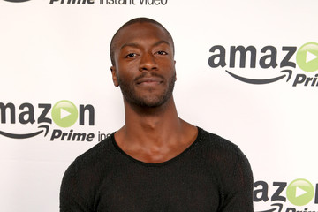 Aldis Hodge Amazon Studios Celebrate New Premieres — Part 2