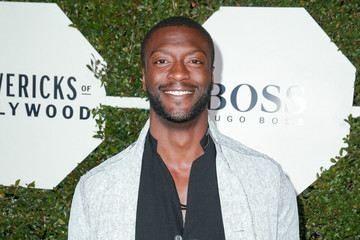 Aldis Hodge Esquire's Annual Maverick's Of Hollywood - Arrivals