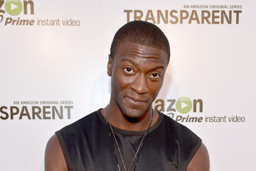 Aldis Hodge 'Transparent' Premieres in LA — Part 2