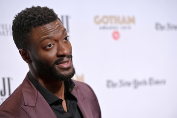 Aldis Hodge 2019 IFP Gotham Awards