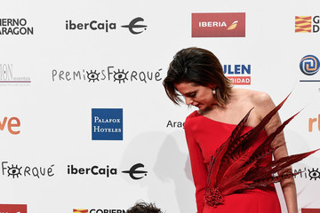 Aldo Comas Red Carpet - Forque Awards 2019