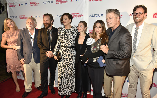Hamptons International Film Festival 2018 - Day 1