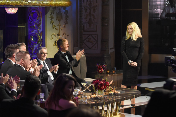 Spike's 'One Night Only: Alec Baldwin' - Show