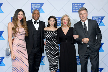 Alec Baldwin 2018 Robert F. Kennedy Human Rights' Ripple Of Hope Awards
