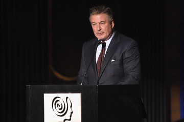 Alec Baldwin 2015 New York Film Critics Circle Awards - Inside