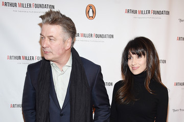 Alec Baldwin Arthur Miller - One Night 100 Years Benefit