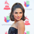 Alejandra Espinoza The 19th Annual Latin GRAMMY Awards - Red Carpet