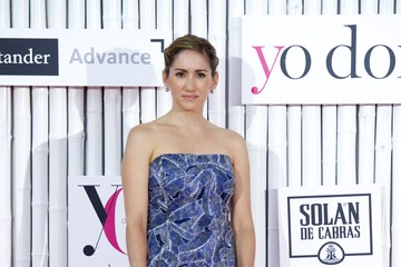 Alejandra Martos 'Yo Dona' International Awards