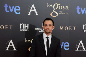 Alejandro Amenabar Goya Cinema Awards 2013 - Red Carpet