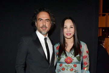 Alejandro G Iñárritu LACMA 2015 Art+Film Gala Honoring James Turrell and Alejandro G Inarritu, Presented by Gucci - Inside