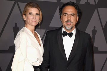 Alejandro Gonzalez Inarritu Academy of Motion Picture Arts and Sciences' 9th Annual Governors Awards - Arrivals