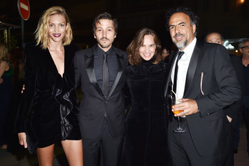 Alejandro Gonzalez Prada Private Dinner - The 70th Annual Cannes Film Festival