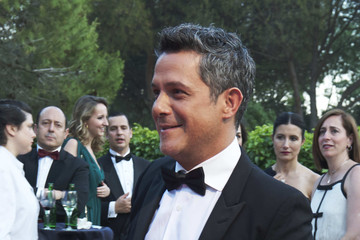 Alejandro Sanz 'Yo Dona' International Awards