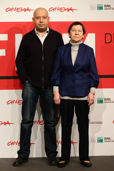 'Hard to Be a God' Photo Call in Rome