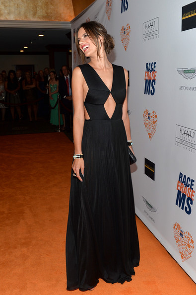 21st Annual Race To Erase MS - Red Carpet