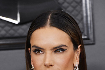 Alessandra Ambrosio 62nd Annual GRAMMY Awards – Arrivals