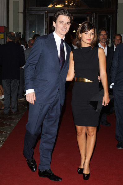 Robert F. Kennedy Foundation Of Europe Charity Event - Arrivals