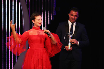Alessandro Del Piero Show - 2017 Laureus World Sports Awards - Monaco