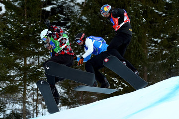 Alessandro Haemmerle FIS Freestyle Ski & Snowboard