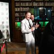 Alessandro Nivola IFP's 27th Annual Gotham Independent Film Awards - Backstage
