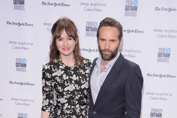 Alessandro Nivola IFP's 26th Annual Gotham Independent Film Awards - Red Carpet