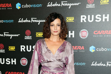 Alessia Barela 'Rush' Premieres in Rome — Part 3