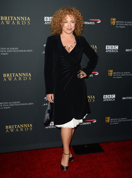 alex kingston imdb