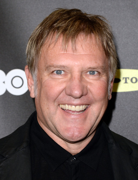 Alex Lifeson Net Worth