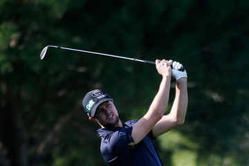 Alex Belt Titleist PGA Play-Offs: Day 3