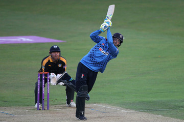 Alex Blake Kent v Yorkshire: Royal London One-Day Cup
