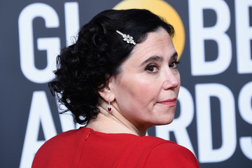 Alex Borstein 76th Annual Golden Globe Awards - Creative Perspective