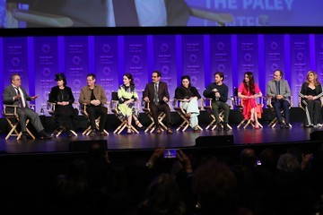 Alex Borstein Amy Sherman-Palladino The Paley Center For Media's 2019 PaleyFest LA - Opening Night Presentation: Amazon Prime Video's 'The Marvelous Mrs. Maisel'