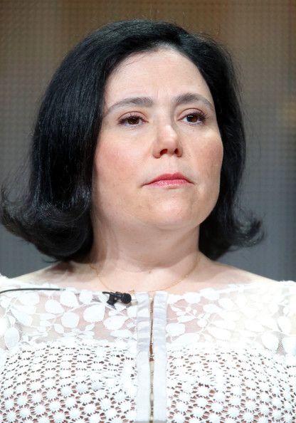 Alex Borstein Net Worth