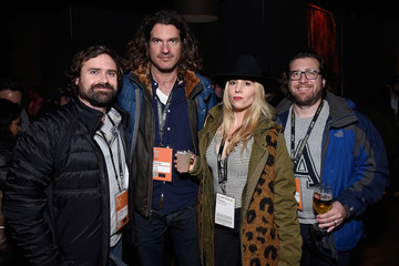 Alex Bourne Filmmakers Welcome Reception Party - 2017 Sundance Film Festival