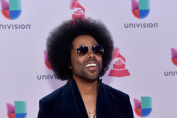 Alex Cuba 16th Latin GRAMMY Awards - Arrivals