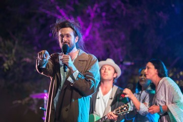 Alex Ebert An Alternative View of the 2016 Coachella Valley Music And Arts Festival - Weekend 2