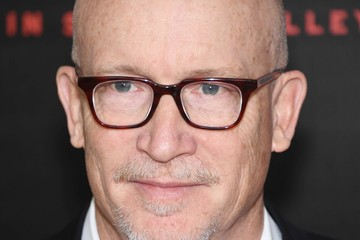 Alex Gibney HBO's 'The Inventor: Out For Blood In Silicon Valley' New York Premiere