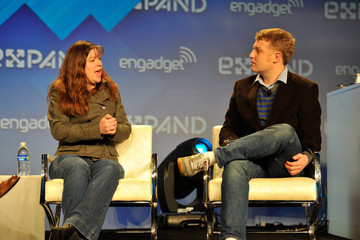 Alex Hall Engadget Presents Expand: Day 2