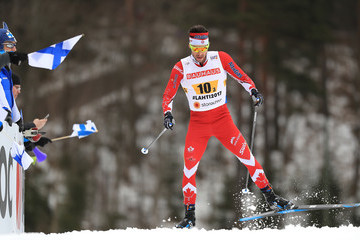 Alex Harvey Men's Cross Country Relay - FIS Nordic World Ski Championships