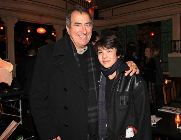 """Opening Night Of """"West Side Story"""" At The Pantages Theatre - After Party"""