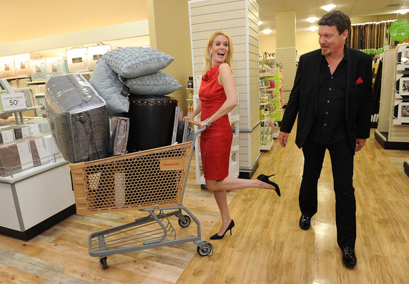 Alex McCord Pictures - HomeGoods Celebrates Grand Opening Of Its First ...