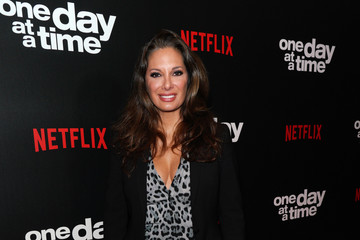 """Alex Meneses Premiere Of Netflix's """"One Day At A Time"""" Season 3 - Red Carpet"""