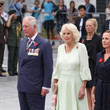 Alex Moore The Prince Of Wales & Duchess Of Cornwall Visit Singapore, Malaysia, Brunei And India - Day 2
