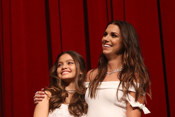 Alex Morgan 'Alex & Me' Premiere